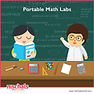 Benefits of Mathematics Labs Educational Equipment