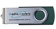 USB Flash Drives In Australia: Best Tour Accessory!