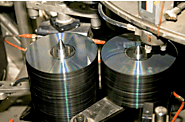 CD print service Australia: Replication vs Duplication!