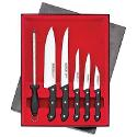 Maxam Cutlery Kitchen Knives a Nice Christmas Gift