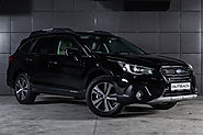 Make Every Journey Count with the 2019 Subaru Outback from a Subaru Dealership in Bend, OR
