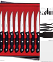 Naxam Knife Sets