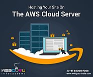 Hosting Your Site On The AWS Cloud Server - A Tutorial