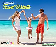 What Makes a Successful Travel Website?