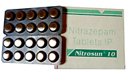 Beat Shift Work Sleep Disorder With Nitrazepam Tablets