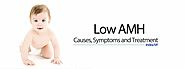 Low AMH : Causes, Symptoms and Treatment - Indira IVF