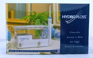 Hydro Floss Oral Irrigator Review