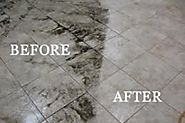 Grout Cleaning and Repair in Los Angeles, CA