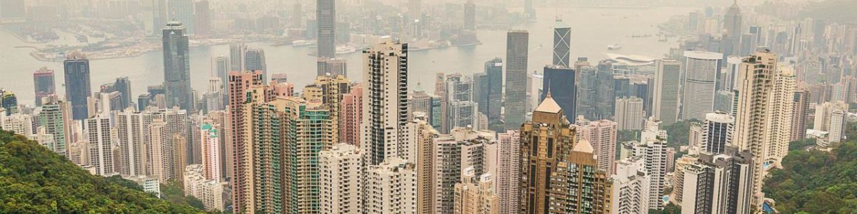 Headline for Top Things to Do in Hong Kong – Living It Up in the City