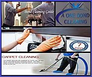 Fancy - Bond Cleaning Brisbane - A One Bond Cleaning