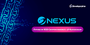 What Is Nexus (NXS)? | A Beginner's Guide to the 3D Blockchain