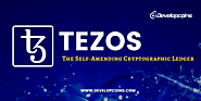 What is Tezos? A Step-By-Step Guide To Beginners