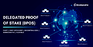 Delegated Proof of Stake (DPoS) - What it Is and How Does it Work?
