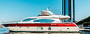 Rent Any Boat or Yacht in Dubai