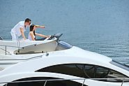 Private Luxury Yacht Charters Dubai‎