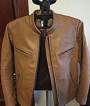 RMB Leading Leather Garments Manufacturers in India