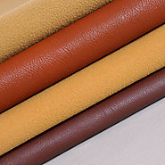 Best Synthetic Leather Manufacturing Company India - RMB