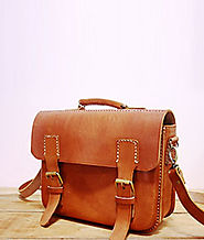 Best Leather Bags Manufacturer in Delhi - RMB