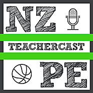 NZPETeachercast - A few months ago, Christopher Russell... | Facebook