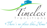Timeless Transitions | Non-Medical Home Care, Homemaking, Personal Care and Elderly Care | Toledo, Ohio and Boston, MA