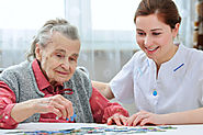 Alzheimer's Care: Getting to Know Different Types of Care