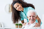 The Top 10 Points When Caring for a Senior Loved One at Home