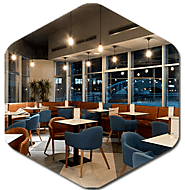 Best Restaurant Cleaning Services Vancouver, BC | BTS Building Maintenance