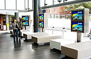 Digital Interactive Displays Boost In-Store Experiences - Ultralift Australia