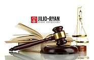 Court Reporting Services in Orange County, CA | Jilio Ryan