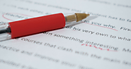 Why Proofreading Matters in Court Reporting | Jilio Ryan-