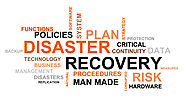STEPS TO CREATE AN EFFECTIVE BUSINESS DISASTER RECOVERY PLAN