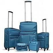 Purchase The Trolley Bag At The Best Price For Vacations And Travel