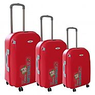Buy Colourful & Durable Trolley Bags of Best Quality