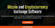 Cryptocurrency Exchange Script | Cryptocurrency Exchange Software | Cryptocurrency Trading Script | Cryptocurrency Ex...