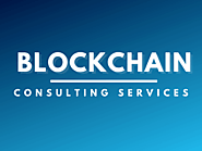 Blockchain Consulting Services | Blockchain Application Development