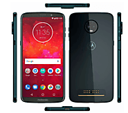 Motorola Moto Z3 Play: Full specifications and features leaked by XDA