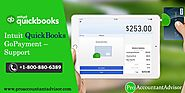 Intuit QuickBooks GoPayment App - What are the Benefits & Uses of It
