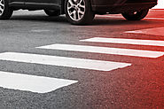 Pedestrian Accidents in Florida Result in Traumatic Injuries - Dolman Law Group