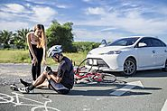 What To Do After a Bicycle Crash - Dolman Law Group