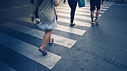 Despite Right of Way, Florida Pedestrians Face Extreme Danger - Dolman Law Group