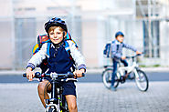 What to Do If Your Child Is in a Bike Accident Involving a Motor Vehicle