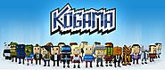 KoGaMa - The Best Free Kogama Games to Try - Top Games Center