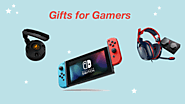 Gifts for Gamers [that every gamer would want] - November 2019