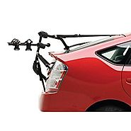 Top 10 Best Mounted Bike Racks for Car Trunk Reviews 2018-2019 on Flipboard | Ideas