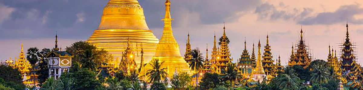 Headline for Things to Do in Yangon Myanmar – Highlights of a Captivating City