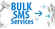 Bulk SMS Service Provider in Hyderabad and across India