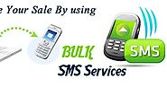Advantages of using bulk sms services in business