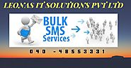 Grow your Business Trough Bullk sms services in Hyderabad