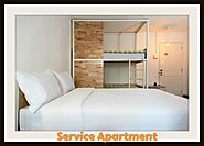 The Advantages of Leasing a Service Apartment