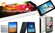 Top 10 voice calling tablets below Rs 20,000 for November 2013